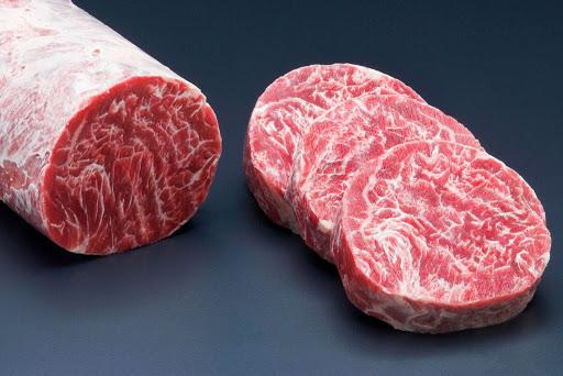 Meltique Beef Ribeye - Khay 200g